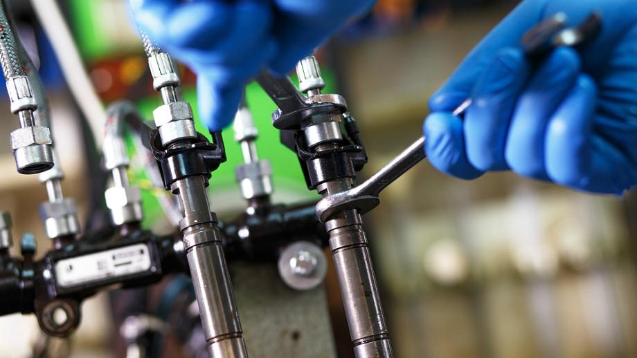 turbocharger | diesel | parts